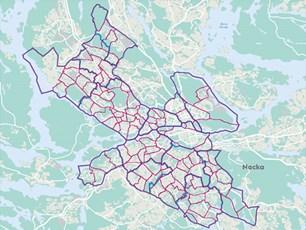 Start Stockholm Vaxer