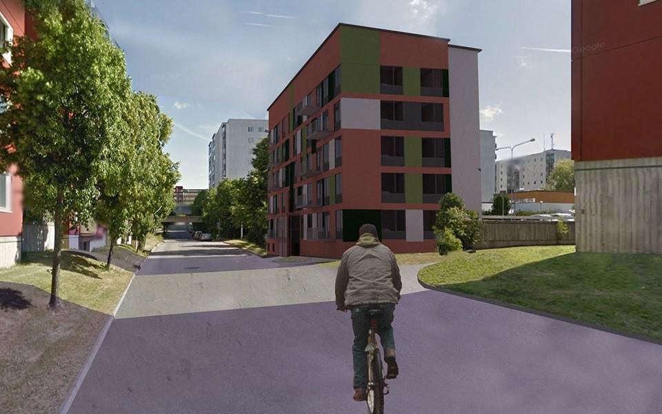 Nordkapsgatan 13 Stockholms län, Kista - resurgepillsreview.com
